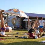 Floripa Surf Club Yoga